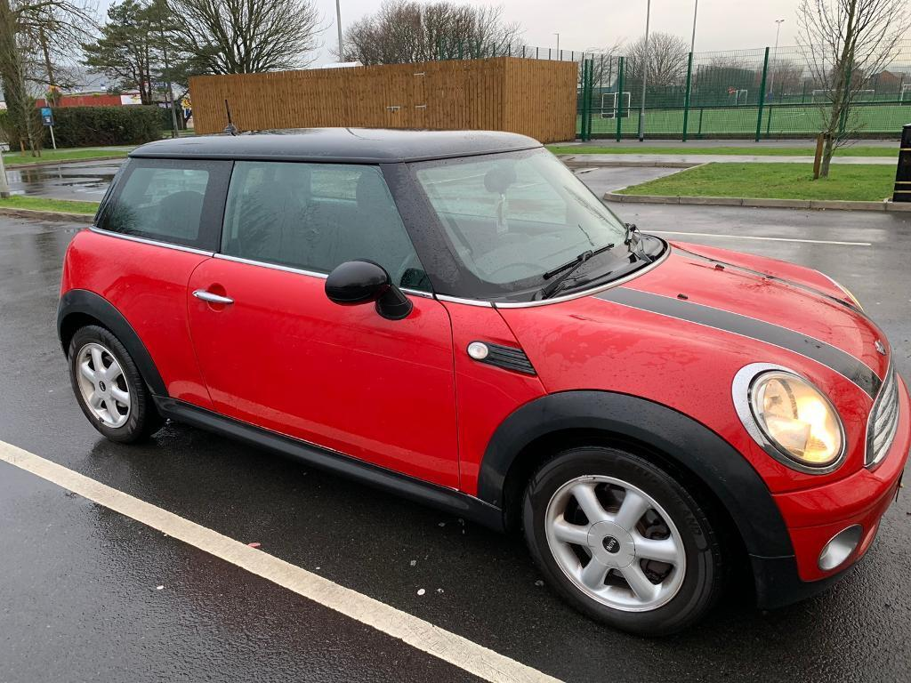 2009 Mini Cooper - Excellent condition | in Newtownards, County Down |  Gumtree