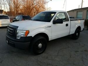 2011 Ford F-150 XLT Leather|Low Km's