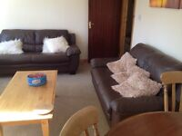 Double ensuite bedroom in a shared house, LIndfield West Sussex