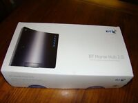 BT HOME HUB 2.0 COMPLETE IN BOX