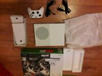 Xbox one 1tb console boxed