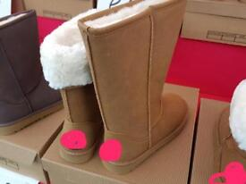 UGG style boots wholesale only