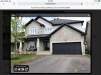 2 Storey for sale Rockland