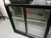 Commercial Drinks fridge/ chiller