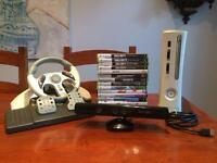 60 GB Xbox 360 with Accessories