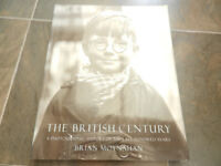 The British Century By Brian Moynahan