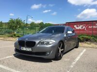 LHD BMW F10 530d 2010or Exchange for Polish car