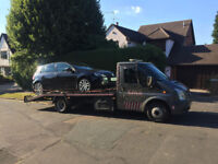 EMS Breakdown Recovery 07706348165, Car Broken Down on, M25, M11, A12, A127, A130, A13, A10, A406,