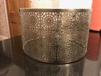 John Lewis Metal Lamp Shade
