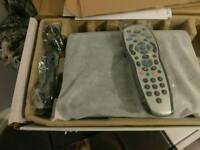 Sky HD Multiroom box