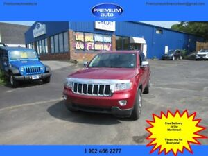 2012 Jeep Grand Cherokee Laredo $200 B/W