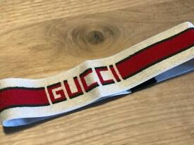 Gucci HeadBand Head Band Brand New! Givenchy LV