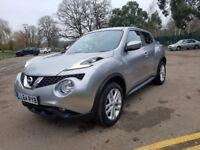 Nissan Juke Acenta Premium