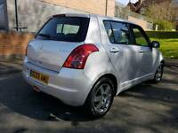 Suzuki Swift 1.3 16v DOHC