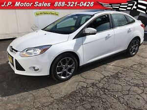 2013 Ford Focus SE, Automatic, Navigation, Steering Wheel Contro