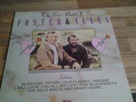 Foster & Allen LP.