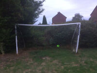 FORZA Football Goal Post Nets (free, collection only)
