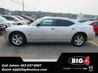2009 Dodge Charger SXT, Sunroof, Bluetooth, Front DVD