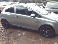 Vauxhall Corsa 1.3 CDTi 16v SXi 3dr long MOT drive perfect engine gearbox excellent