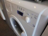 indest 6 kg washing machine nice n clean free delivery and connect it