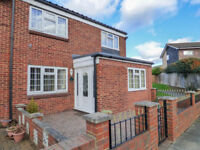 SOLD STC - RECENTLY MODERNISED 3 BED MIDDLE TERRACE HOUSE £295,000