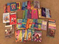 GIRLS BOOKS
