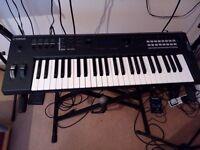 Yamaha MX49 Music Synthesizer 49 Keys