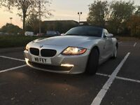 BMW Z4 se 2.2litre