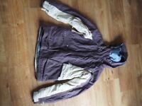 Women's Snowboard Jacket