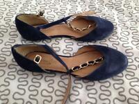 Monsoon ladies brand of new shoes size 5