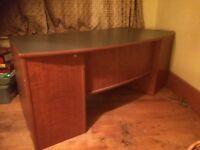 Large Office Desk - 1800 x 900