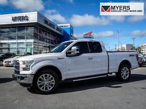 2016 Ford F-150 SAVE $$$$ OF NEW!