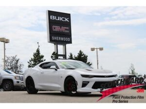 2016 Chevrolet Camaro 2SS RS| Sun| Nav| Mag Ride| Big Brembo® pk
