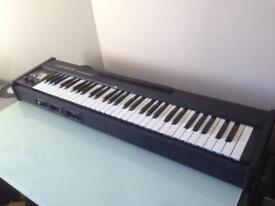 Crumar Roadrunner 2 Vintage Synthesizer Keyboard