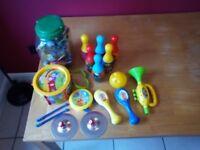 Toy bundle