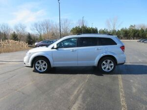 2011 Dodge JOURNEY CREW FWD