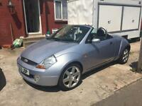 Street KA Convertible For Sale