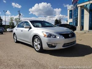 2015 Nissan Altima 2.5L SV-LOW MONTHLY PAYMENTS!!