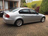 2006 BMW 318i SE E90