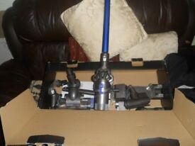 DYSON DC44 VACUUM CLEANER