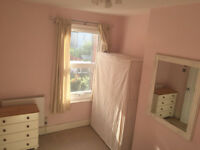 Double bedroom to let with young couple
