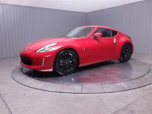 2017 Nissan 370Z MAGS