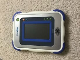 V Tech Innotab with game