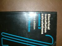Electrical Text Books