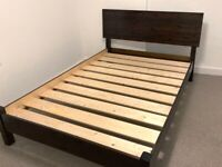 Double Bed & Mattress RRP £649