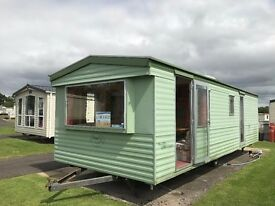 Bargain Static Caravan in Cumbria, Cottage and Glendale, North Lakes