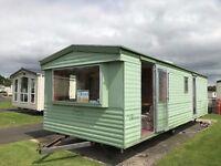 Bargain Static Caravan in Cumbria, Cottage and Glendale, North Lakes