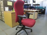 Large Orthopaedic Task Chair in Hull