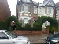 A VERY BRIGHT DOUBLE SIZE ROOM IN A VERY CLEAN AND TIDY SEMI-DETACHED HOUSE IN NORTH WEST 10