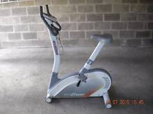 """Top quality """"Health Stream 4950"""" exercise bike. North Melbourne Melbourne City Preview"""